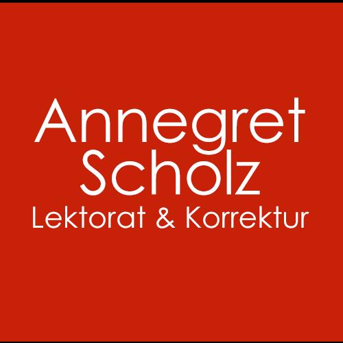 Logo – Annegret Scholz